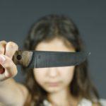 Kościół Anglikański domaga się zakazania sprzedaży noży z ostrymi czubkami – w istocie czubki są poważnym problem