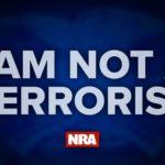 I am not a terrorist – nie jestem terrorystą