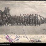 II wojna światowa: Kampania wrześniowa, a po wrześniowej klęsce bezbronni Polacy zostali pozostawieni na niełaskę wrogów