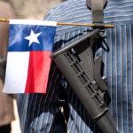 W Teksasie od 1 września zaczęło obowiązywać 8 nowych praw dotyczących broni palnej