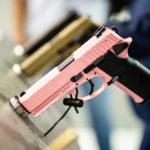 Różowy VIS-100 i Grot na MSPO 2019