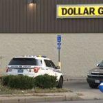 Z cyklu broń ratuje życie: uzbrojony pracownik sklepu Dollar General strzelił do uzbrojonego napastnika