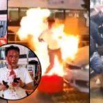 W Hongkongu za posiadanie broni bez pozwolenia komunistycznych władz grozi 14 lat więzienia