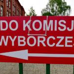 Członek komisji wyborczej na Ursynowie przyszedł do lokalu z legalną bronią, a lokal wyborczy to gun free zone