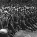 Jak Niemcy – naziści wykorzystali kajzerowski rejestr broni palnej