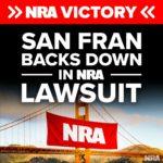 """San Francisco w odwrocie – pod groźbą pozwu NRA burmistrz miasta stwierdza: nie będziemy wpisywać kooperantów NRA na """"czarne listy"""""""