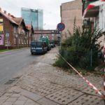 Z cyklu broń ratuje życie: uzbrojony w legalną broń wojskowy prokurator postrzelił w Gdańsku dwóch mężczyzn usiłujących dostać się do jego mieszkania