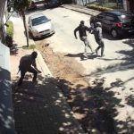 Z cyklu broń ratuje życie: pięciu uzbrojonych bandziorów uciekło po skonfrontowaniu się z uzbrojonym domownikiem