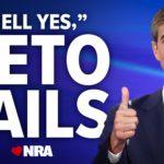 W USA socjalistyczny ekstremista, który domagał się konfiskaty broni palnej, wycofał się z wyścigu prezydenckiego