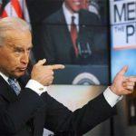 """Kandydat na kandydata Joe Biden i jego """"wiedza"""" o broni palnej w USA"""