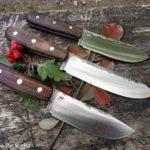 Rodeo Pig Works – noże z marzeń o bezkresnej prerii Ameryki