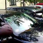 """Przebrani za policjantów z bronią w ręku rabowali, bili – brutalne rozboje metodą """"na policjanta"""" są częste w Polsce"""