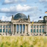 Bundestag zaostrzył przepisy dotyczące dostępu do broni w Niemczech – i tak widać, że Niemcy dbają o siebie