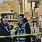 """""""Strzelania"""" w Jersey City? Nie – to atak motywowany nienawiścią do Żydów"""