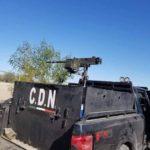 W Meksyku jest surowa reglamentacja posiadania broni, tam dochodzi do prawdziwych i krwawych strzelanin karteli narkotykowych z policją