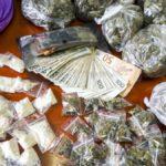 Narkotyki i nielegalna broń – to często idzie w parze – przykład z Warszawy
