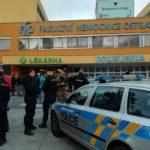 Czechy, Ostrava – sprawca zastrzelił 6 osób, używał nielegalnie posiadanej broni palnej