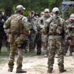 W Wirginii powstała milicja walcząca z tyranią konfiskatorów broni
