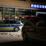 W ostatnim czasie w Europie co dwa dni policja strzela do nożownika wołającego Allah Akbar