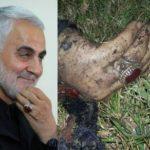 Amerykanie odrąbali rękę irańskiego terroru – rozwalili generała Kassema Suleimani