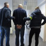 """Policjanci z Torunia złapali """"groźnych"""" przestępców, a mi się zdaje, że miłośników militariów i historii"""