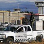 Więzień z bronią palną w zakładzie karnym – takie rzeczy gdzie surowa reglamentacja broni palnej