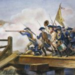 Iskrą do wybuchu Rewolucji Amerykańskiej była próba pozbawienia obywateli broni palnej przez rząd