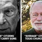 """Jack Wilson nie powinien strzelać w obronie członków kościoła West Freeway Church of Christ, bo to nie jego """"zadanie"""" – tako rzecze Bloomberg"""