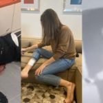 Z cyklu broń ratuje życie: mąż znanej libańskiej piosenkarki zmaga się z zarzutami morderstwa po powstrzymaniu bronią włamywacza w swoim domu