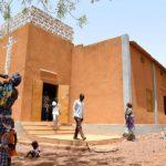 Ponad dwadzieścia osób zamordowanych podczas ataku na chrześcijański kościół w Burkina Faso