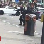 Do islamisty z nożem w ręku, bez broni palnej nie podchodź – na podstawie zamachu w Londynie