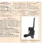 Złodzieju oddaj broń do Muzeum Tradycji Niepodległościowych w Łodzi