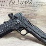 Tak! Prawo do posiadania broni jest prawem nadanym przez Boga, nie tylko Amerykanom ale i nam Polakom