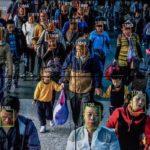 Czy chińscy komuniści stworzyli #koronawirus aby zwiększyć i tak totalitarną kontrolę – epidemia ujawnia skalę nadzoru nad ludźmi