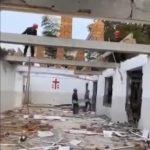 W komunistycznych Chinach pod pozorem walki z #koronawirus trwają prześladowania ewangelicznych chrześcijan