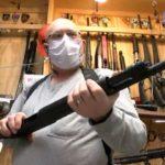 PAP: w USA koronawirus zwiększa popyt na broń – a w Polsce z plotek wynika, że MSWiA chce zakazać noszenia i przenoszenia broni na terenie kraju
