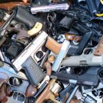 Pomimo polityki rozbrojeniowej, w UK notuje się rocznie prawie 10 tys. przestępstw z użyciem broni palnej