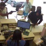 Z cyklu broń ratuje życie: napad na pocztę zakończył się tak szybko jak się zaczął, bo na miejscu był uzbrojony obywatel
