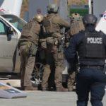W Kanadzie szaleniec używając broni palnej zamordował 16 osób – z użyciem broni palnej został powstrzymany