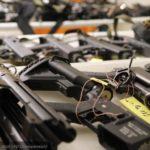 Austriacki kolekcjoner broni wpadł w szpony bezdusznych policyjnych urzędników
