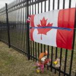 Kanadyjskie restrykcyjne prawo dotyczące posiadania broni nie powstrzymało zdeterminowanego szaleńca