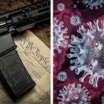 Strzał.pl: koronawirus SARS-CoV-2 a badania okresowe na broń