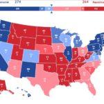 COVID-19: w USA Demokraci uderzają w dostęp do broni palnej, Republikanie w aborcję