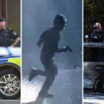 W Szwecji, w dobie #koronawirus, życie toczy się normalnie strzelaniny gangów nie ustają