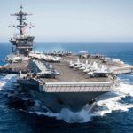 Dowódca lotniskowca US Navy prosi o pomoc w walce z #koronawirus – jeżeli to nie jest atak bronią biologiczną, to co to jest?