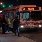 Z cyklu broń ratuje życie: atak trzech nastolatków w autobusie odparty przez uzbrojonego obywatela