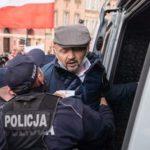 Obawy obywateli przed samowolą policji mają mocne podstawy – na przykładzie zatrzymania senatora Jacka Burego