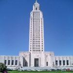 Jak to się robi w Ameryce… czyli obrona Drugiej Poprawki w Luizjanie