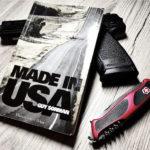 """Prawo do posiadania broni oczami prof. Guya Sormana w książce """"Made in USA"""""""