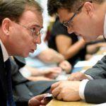 MSWiA pracuje nad nowelizacją, pracom przewodzi sam wiceminister
